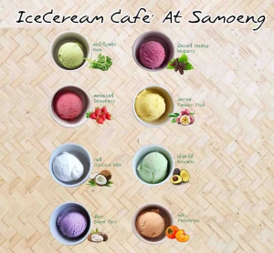 Ice Cream cafe at samoeng- (5)